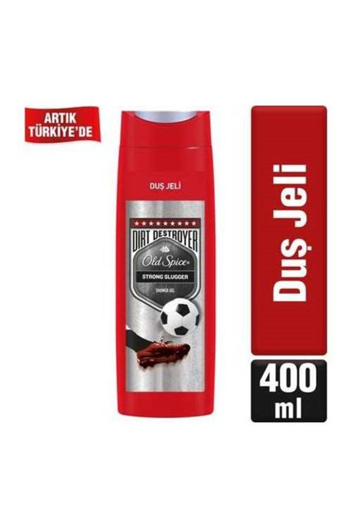 Old Spice Duş Jeli 400 ML Slugger