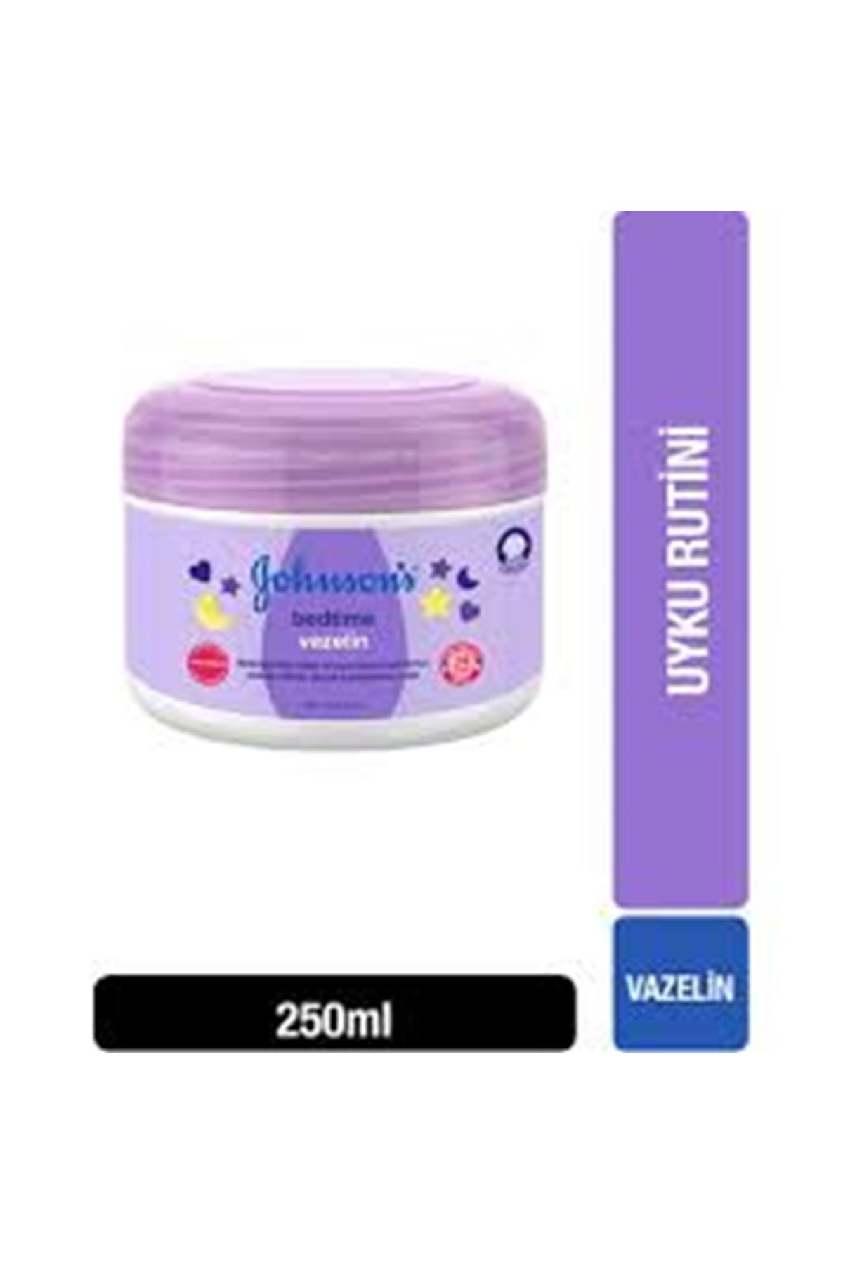 Johnson's Baby Bedtime Vazelin 250ml
