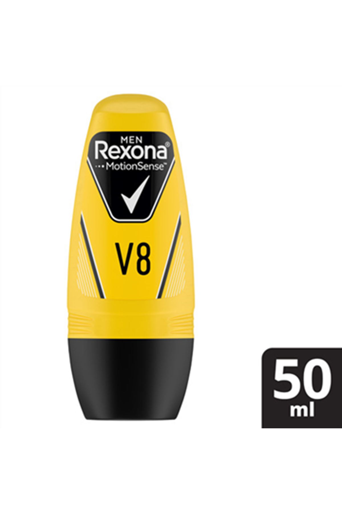 Rexona Roll-On Men Motıonsense V8 50 ml