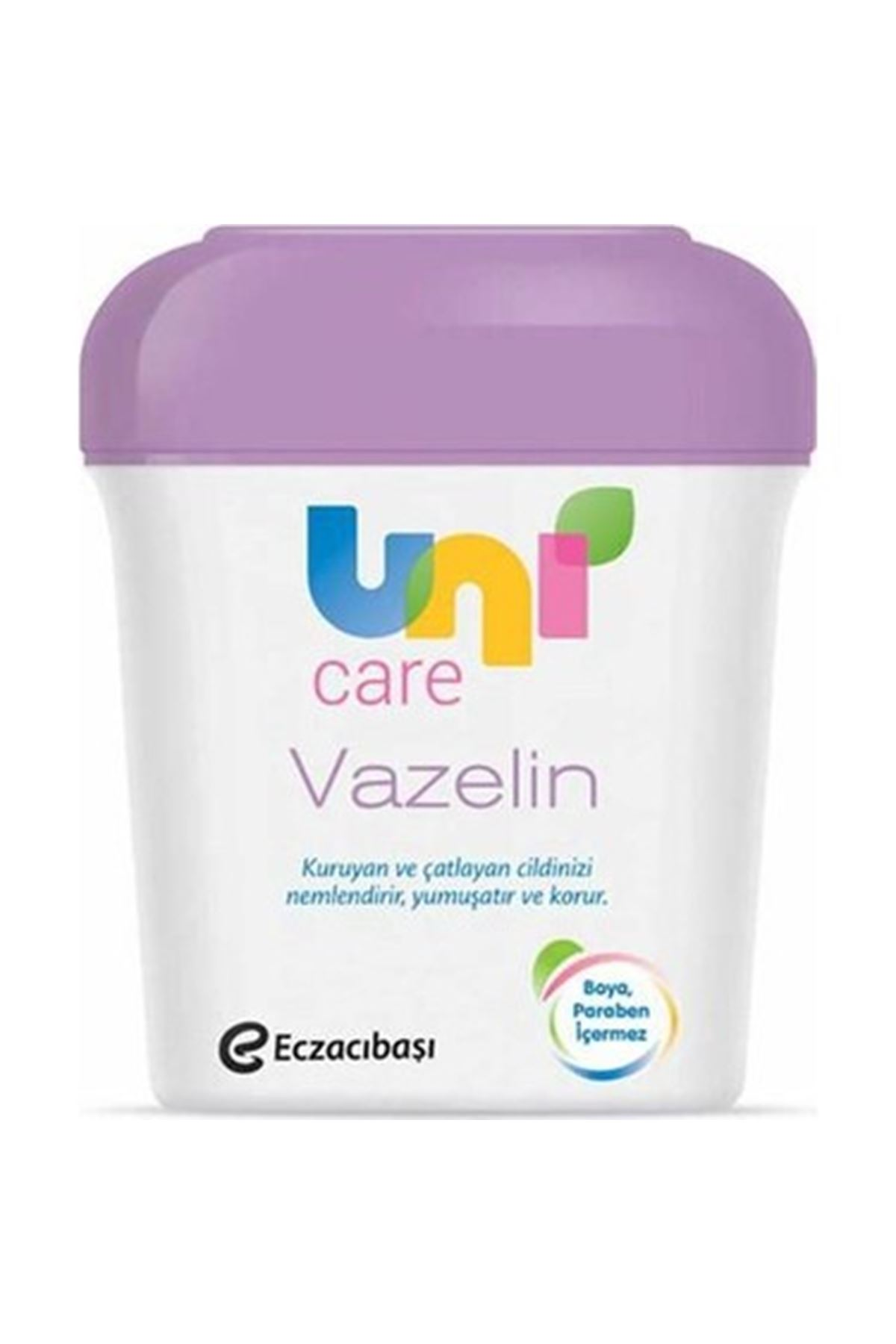 Uni Care Vazelin 170 ML