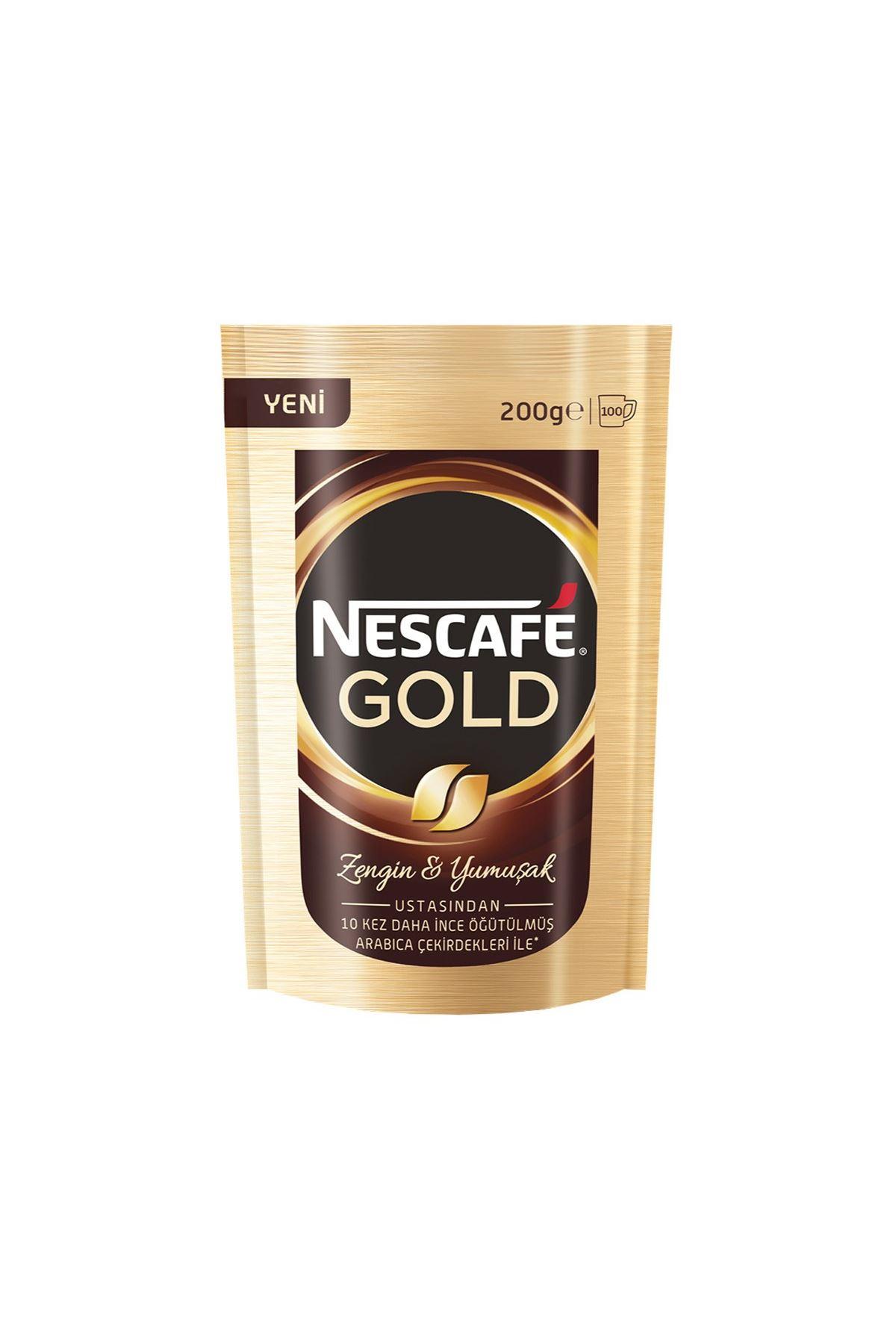 Nescafe Gold Eko 200 Gram