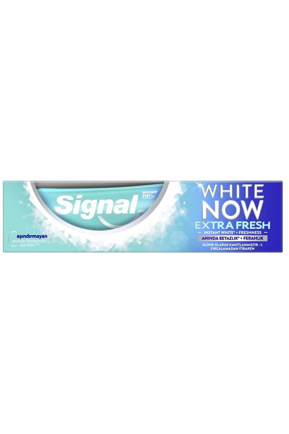 Signal White Now Ice Cool Mint 75 ml