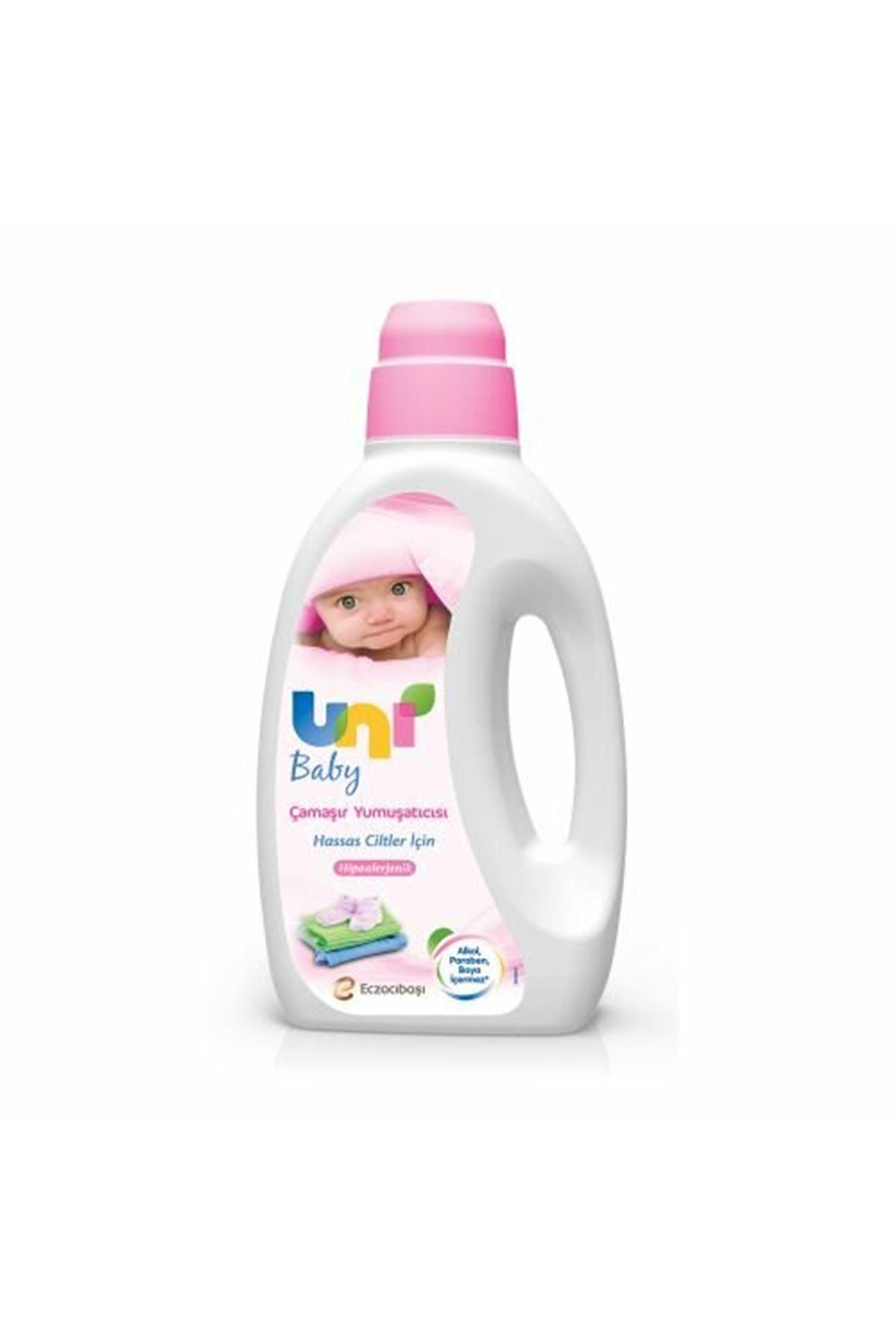 Uni Baby Çamaşır Yumuşatıcı 1800 Ml