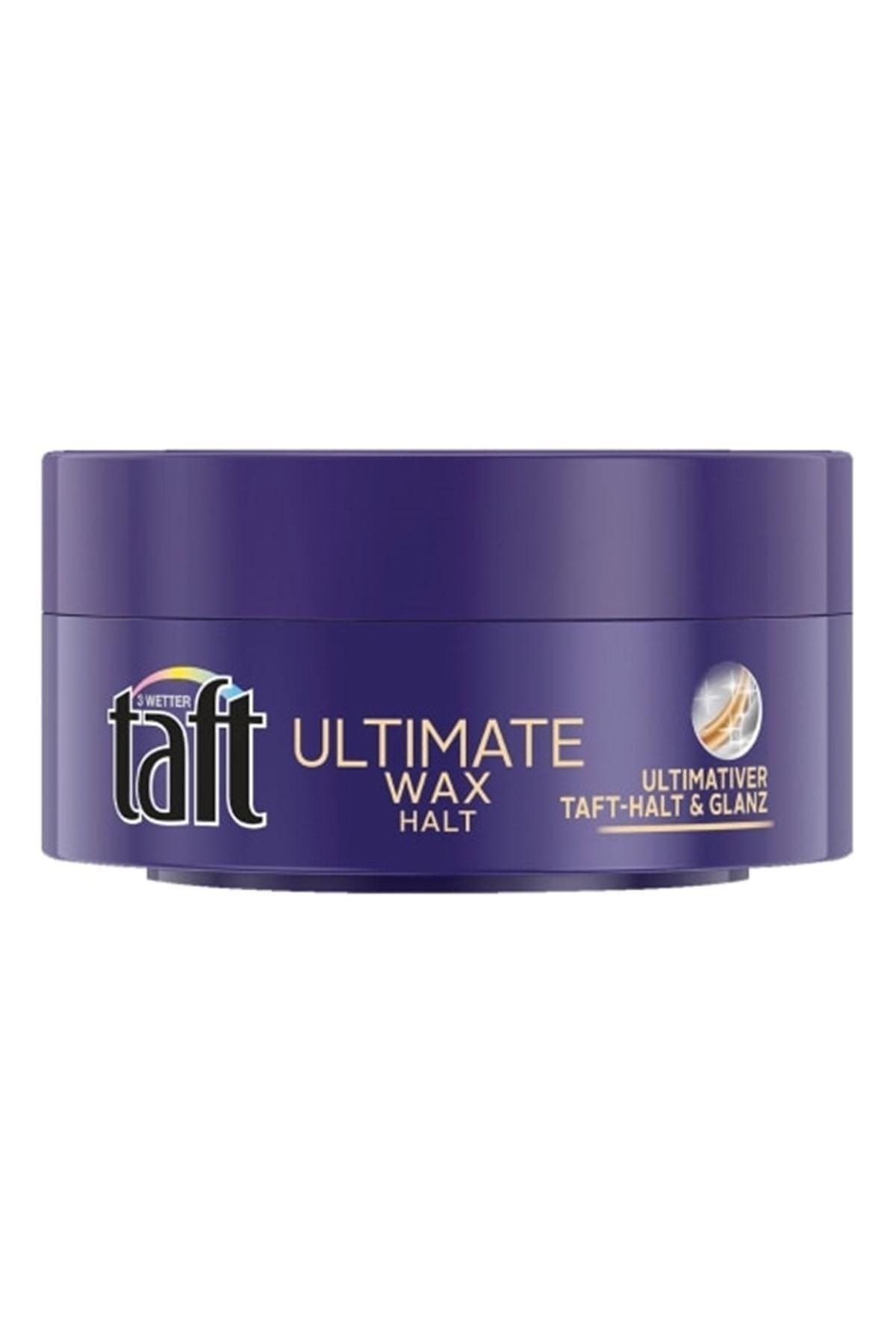 Taft Wax Ultimate 75ml