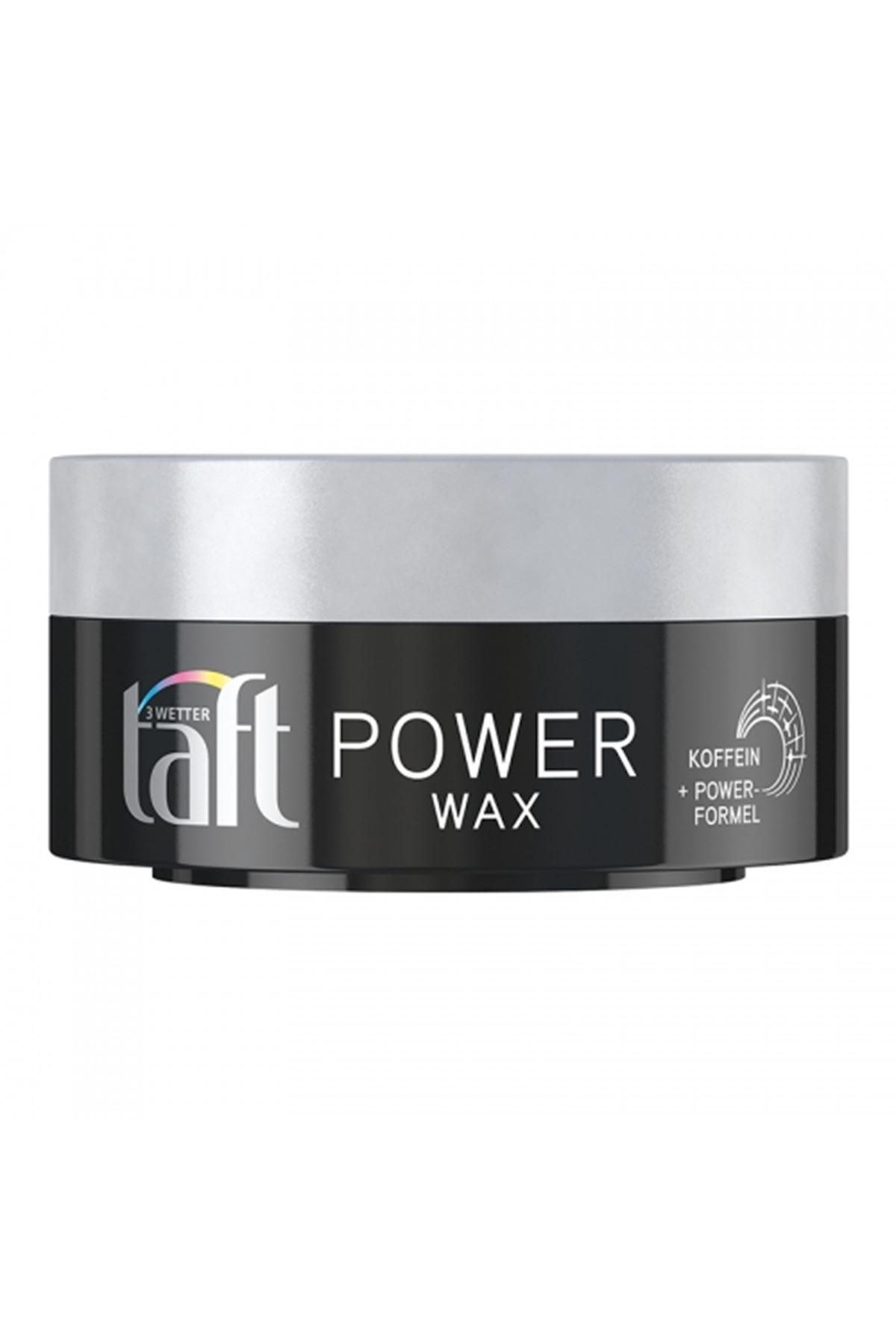Taft Power Kafein Wax 75 ml
