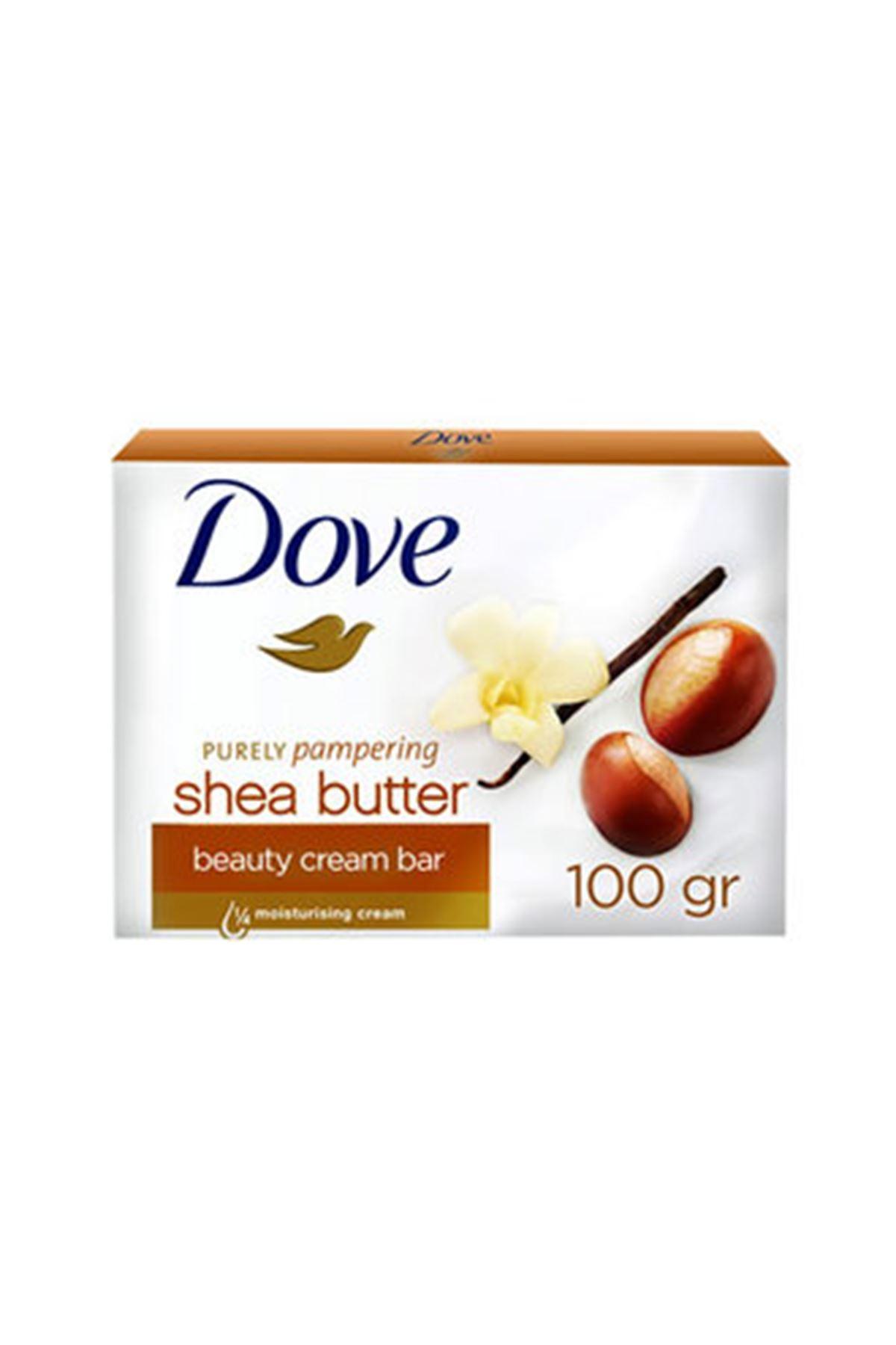 Dove Cream Bar Shea Butter