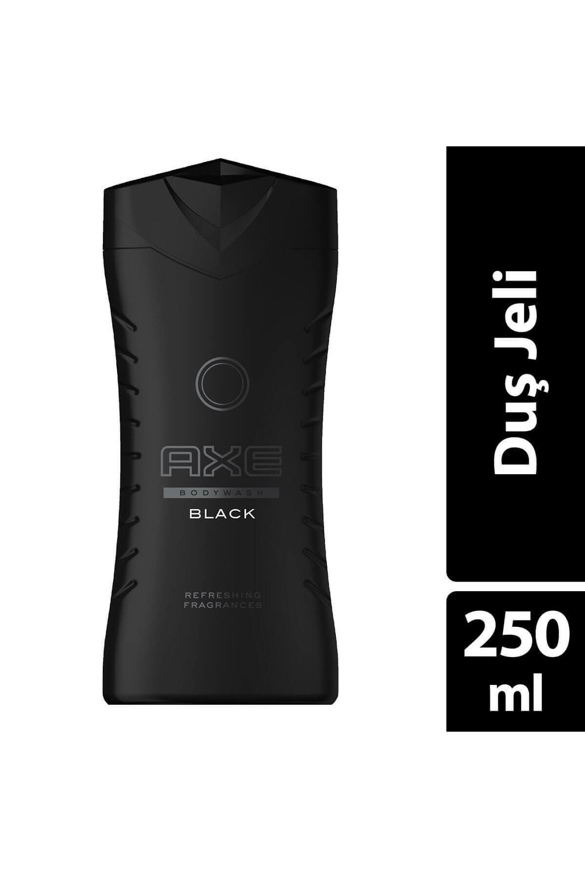 Axe Black Duş Jeli 250 ml