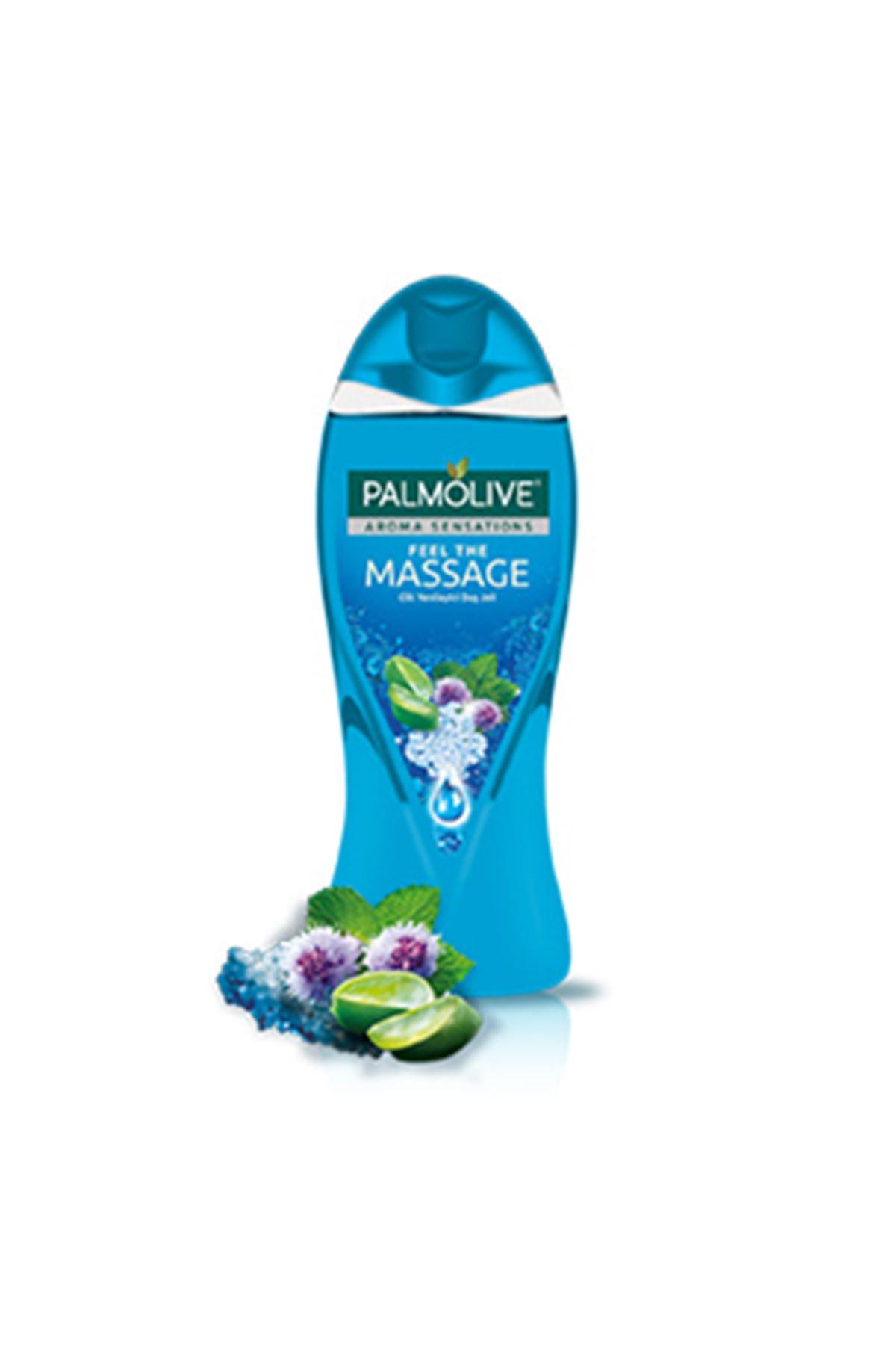 Palmolive Aroma Sensations Feel the Massage Duş Jeli 500 ml