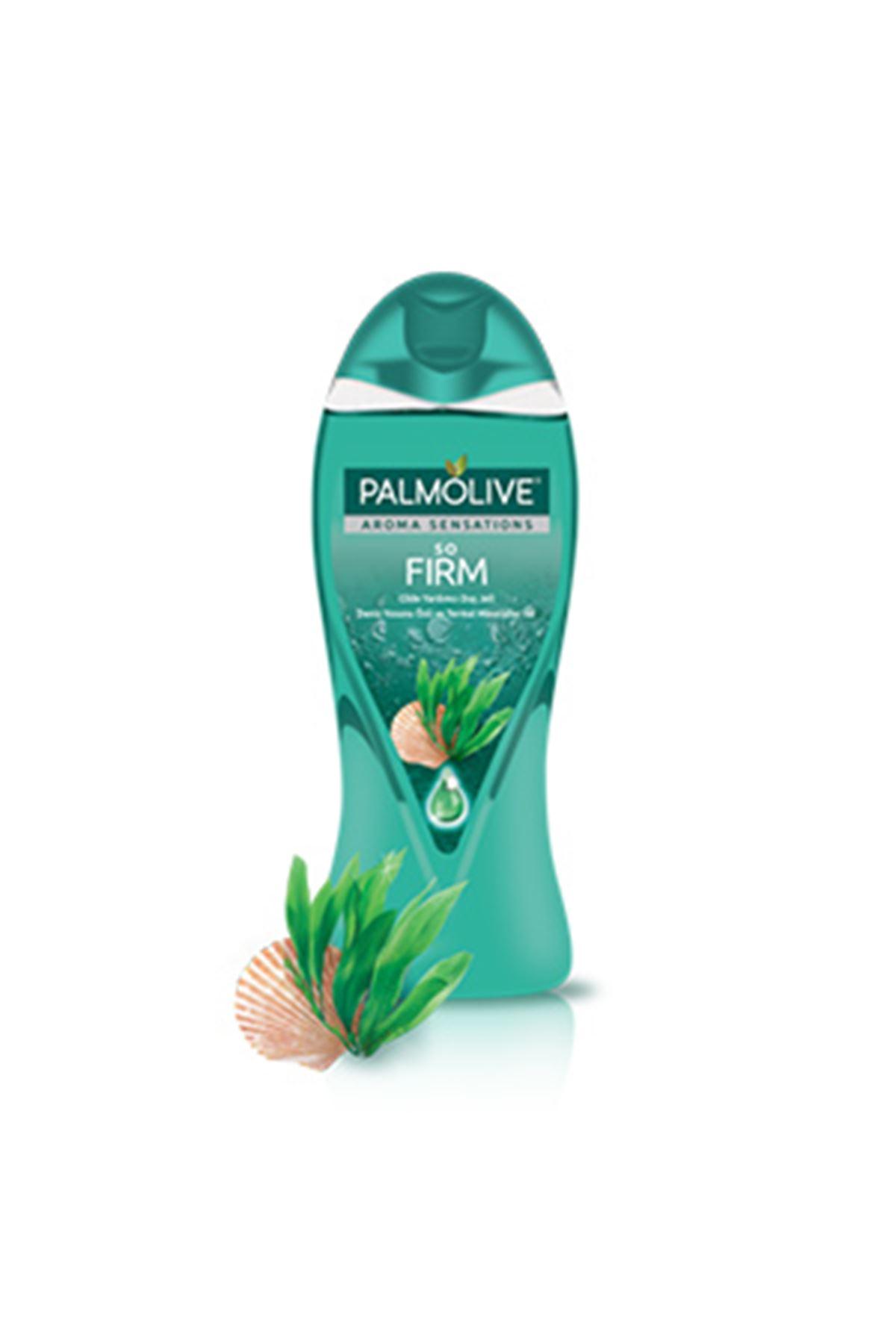 Palmolive Aroma Sensations So Firm Duş Jeli 500 Ml