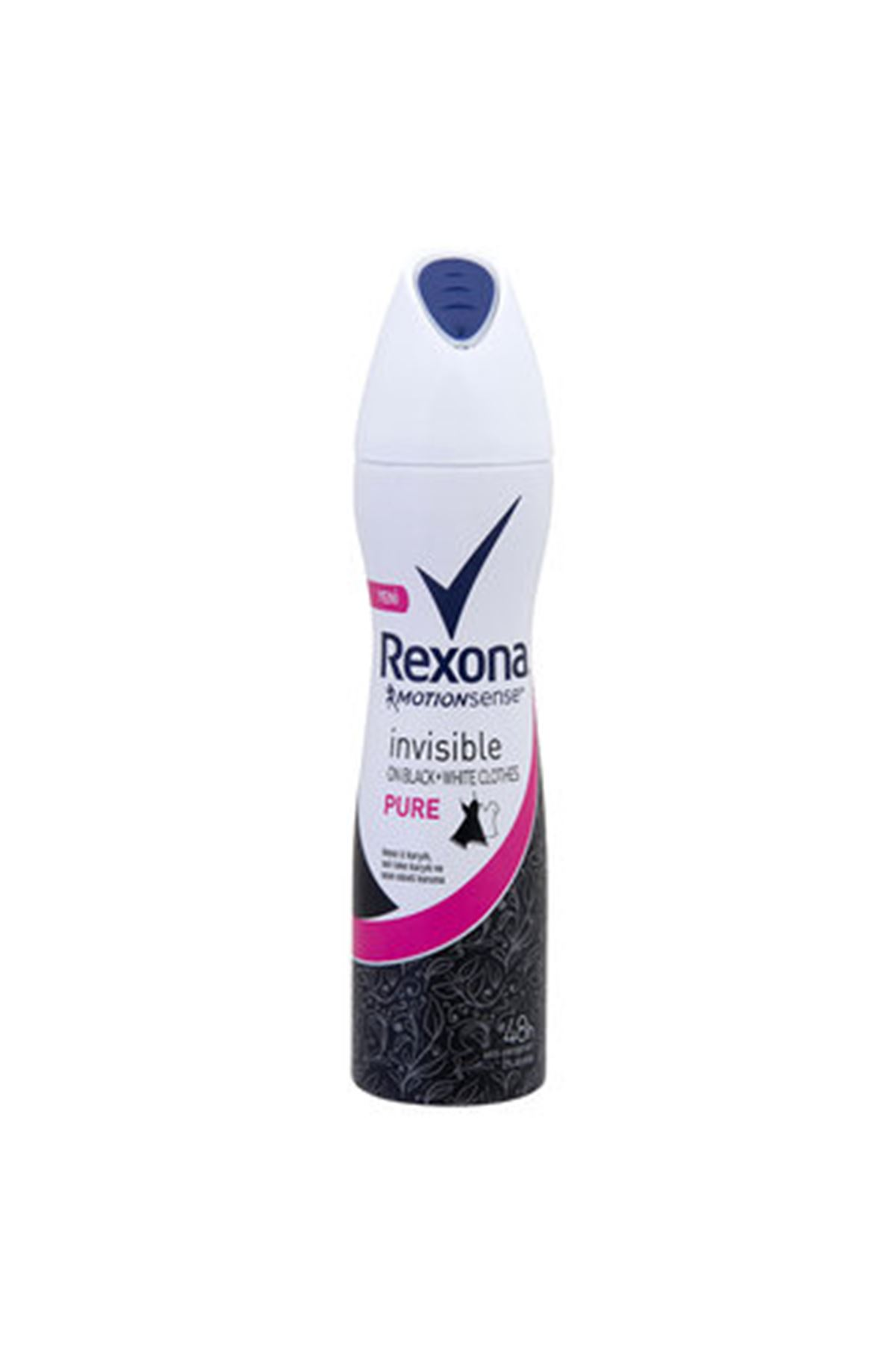 Rexona Deo Sprey Women Inv Pure & Ocean Deep 150 ml