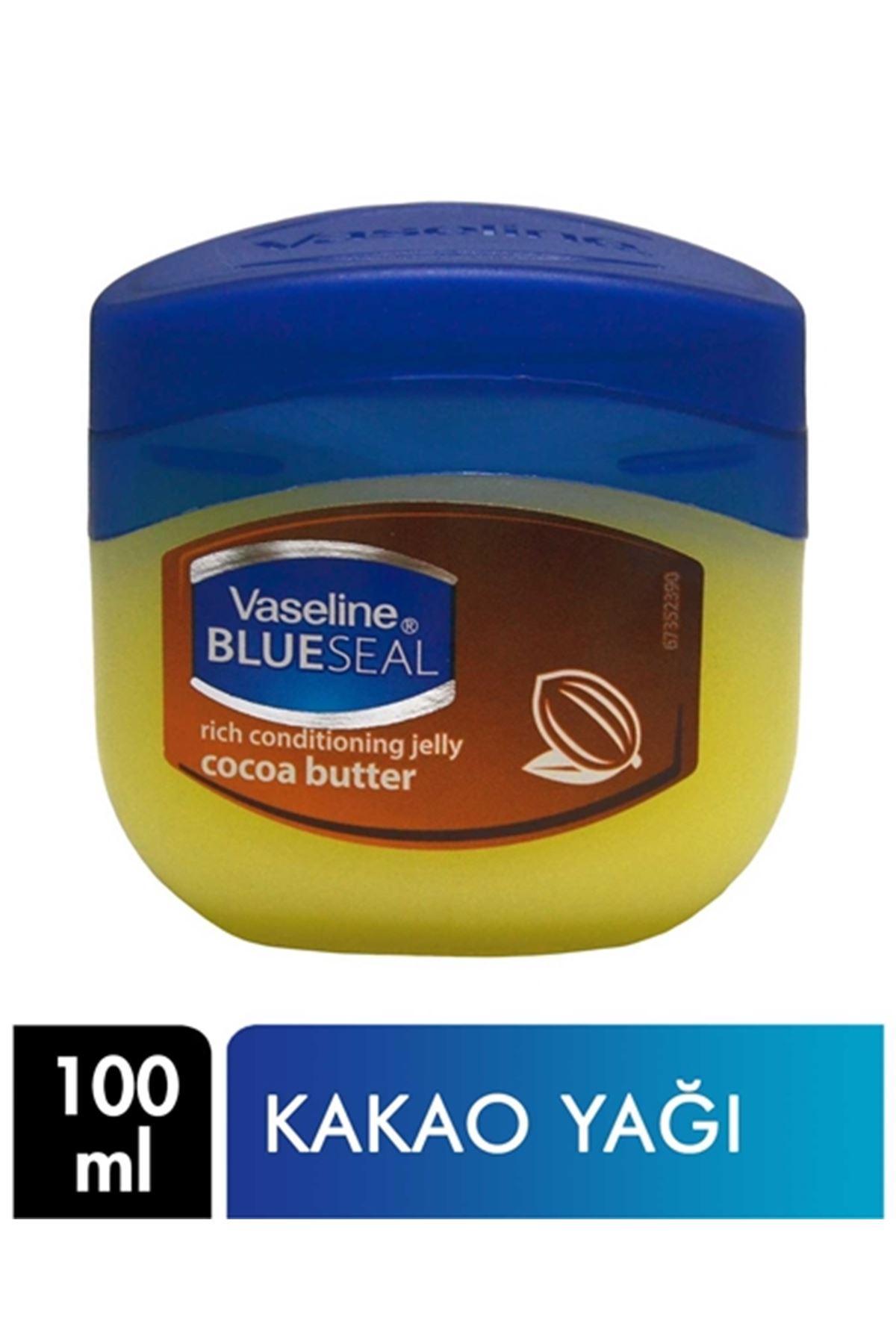 VASELİNE® COCOA BUTTER Nemlendirici Jel Krem 100 ml